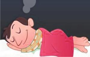 Bahaya Sekali Segera Tidur Selepas Makan