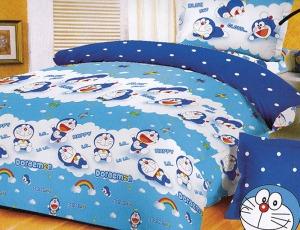 Tips Menaruh serta Menjaga Sprei serta Bed Cover