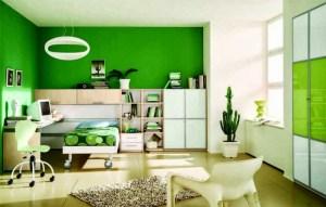 Design Warna Cat Rumah Minimalis Moderen