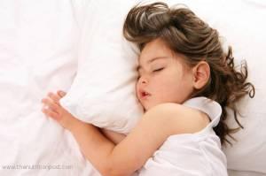 Dampak Negatif Tidur Siang Terlalalu Lama