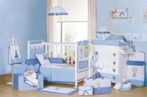 Tips Memilih Tempat Tidur Bayi yang Tepat