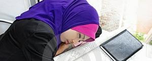 Disebabkan Beresiko yang Muncul Lantaran Kurang Tidur